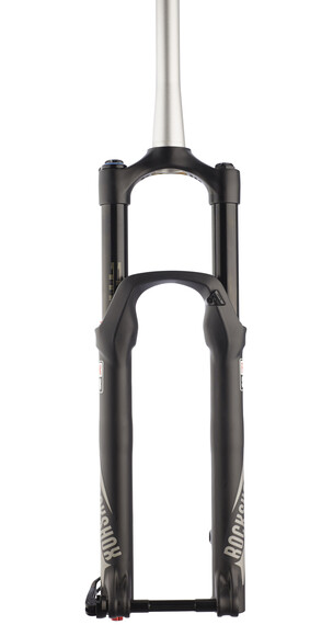RockShox Revelation RCT3 SA Federgabel 27,5'' 140 mm Disc tapered 15 mm mattschwarz